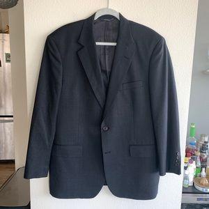 EUC 43R 1818 Brooks Brothers Madison Suit Jacket